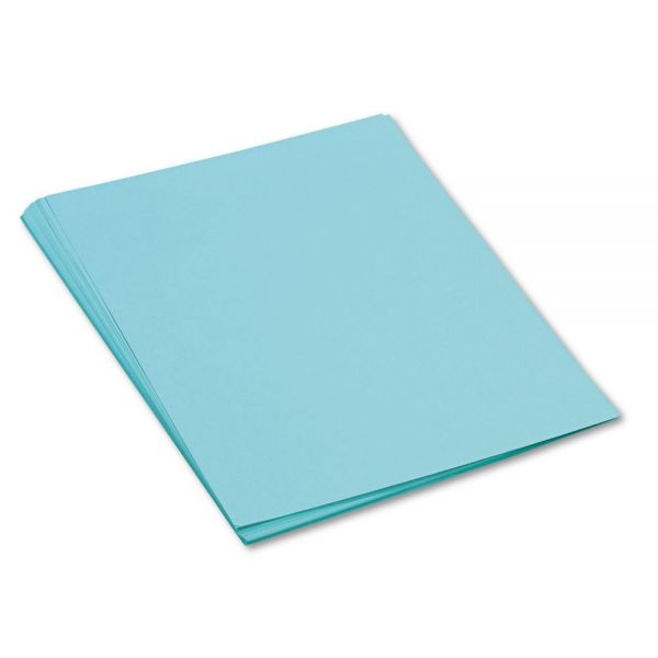 Peacock Sulphite Construction Paper