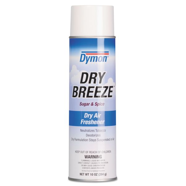 Dymon Dry Breeze Scented Dry Air Freshener