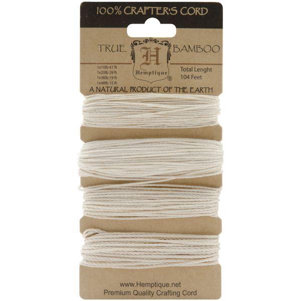 Bamboo Cord 104'