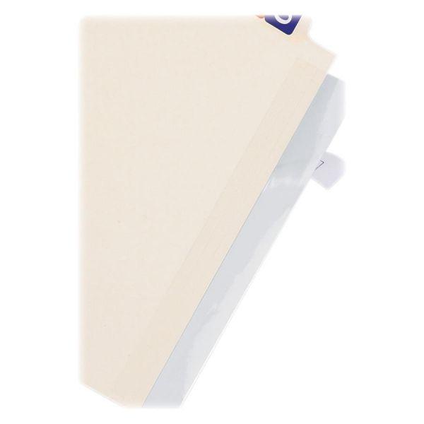 Tabbies Self-adhesive Folder Edge Protectors