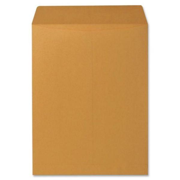 "Sparco 9 1/2"" x 12 1/2"" Catalog Envelopes"