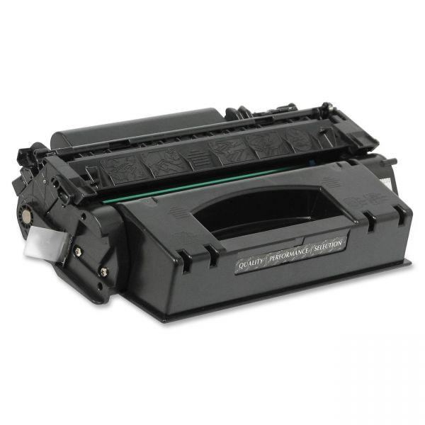 Triumph 751000NSH0364 Remanufactured Q7553X (53X) High-Yield Toner, Black