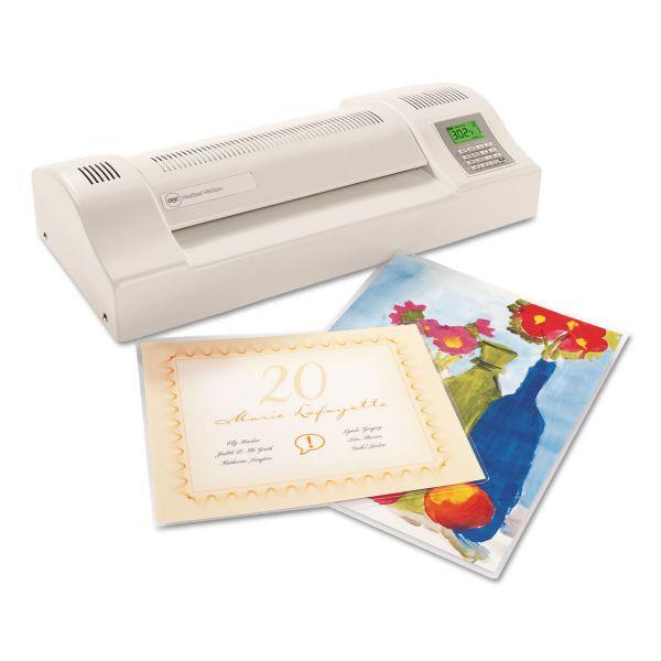 "GBC HeatSeal H600 Pro Laminator, 13"" Wide, 10mil Maximum Document Thickness"