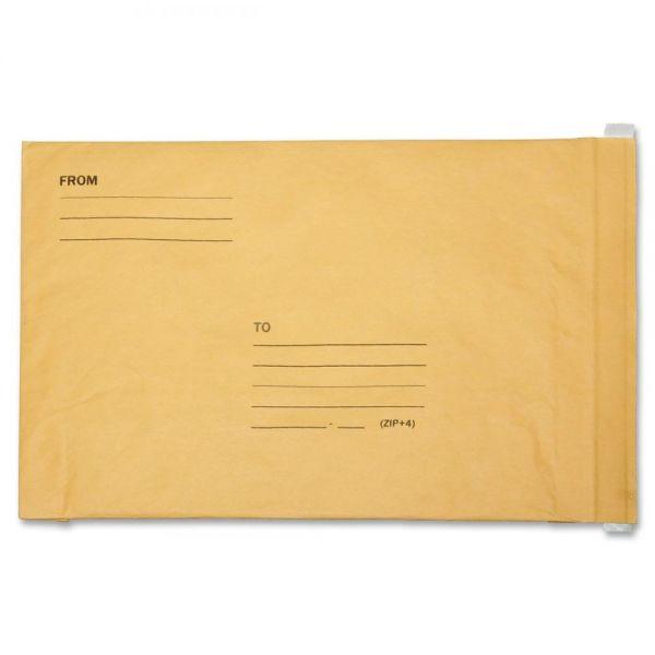 SKILCRAFT Lightweight #5 Padded Mailers