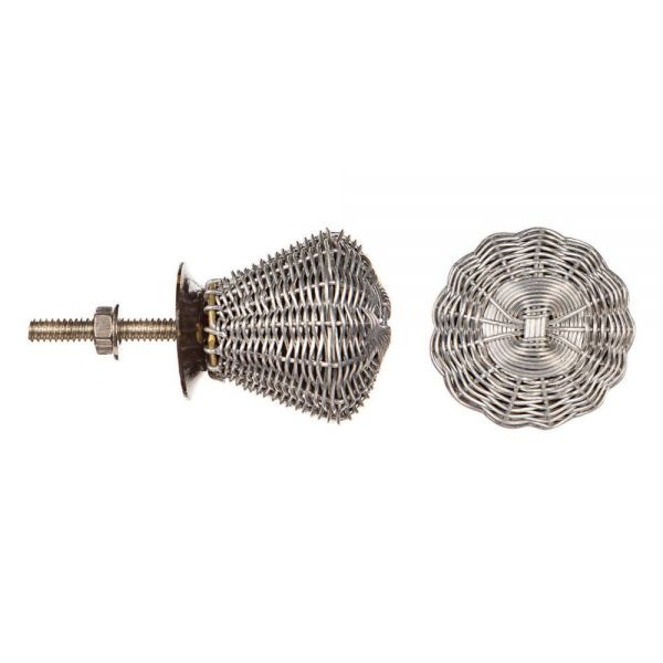 Heritage Hardware Metal Knob