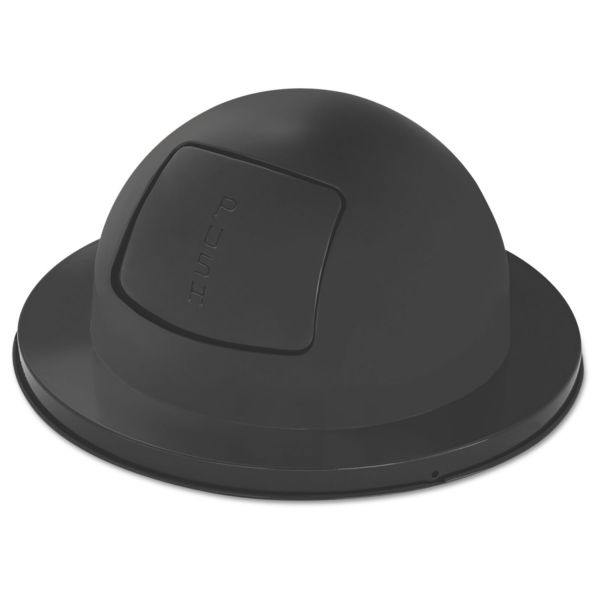 Rubbermaid Commercial Steel Dome Drum Lid