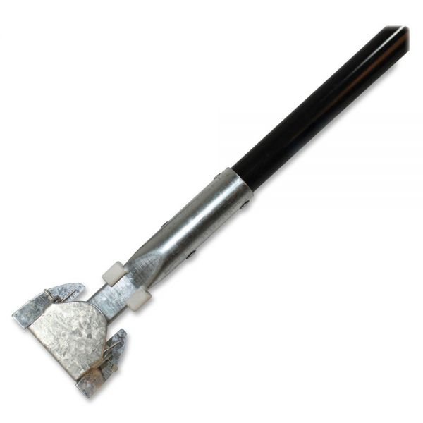 Genuine Joe Clip-on Dust Mop Steel Handle