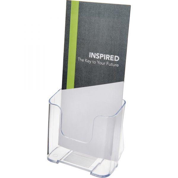 Deflect-o Leaflet Size Single Pocket DocuHolder