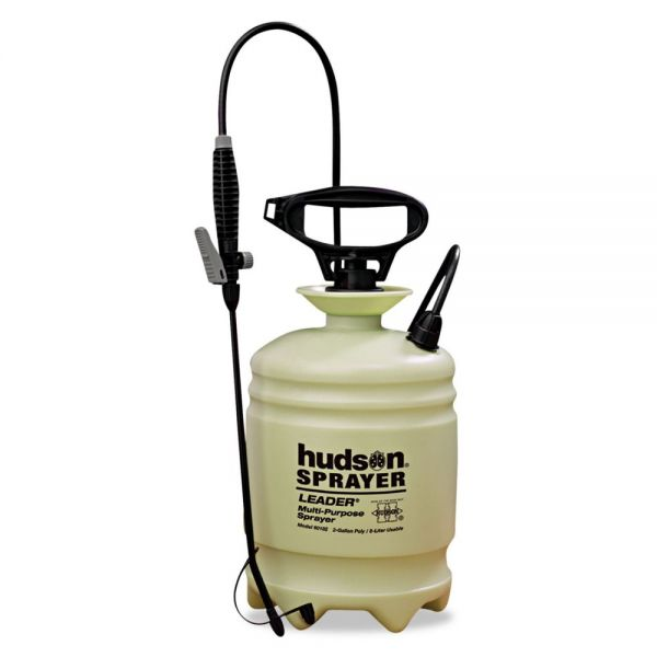 hudson Leader Poly Sprayer, 2 Gallon