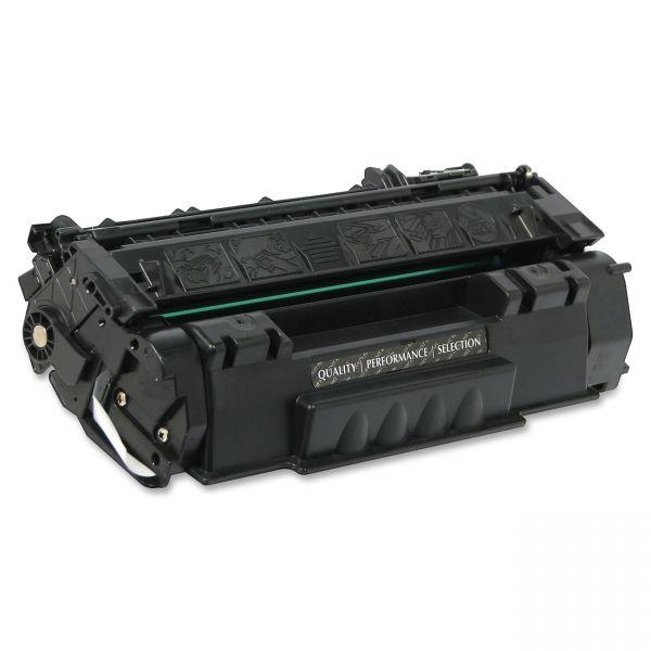 SKILCRAFT Remanufactured HP 53A Toner Cartridge