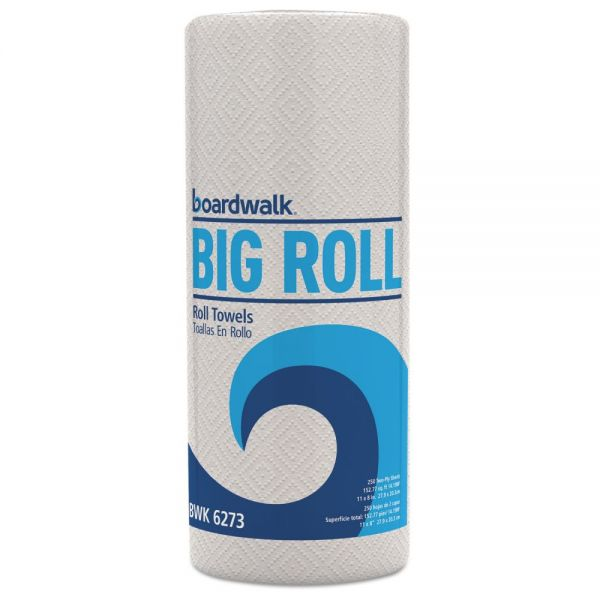 Boardwalk Big Roll Paper Towels
