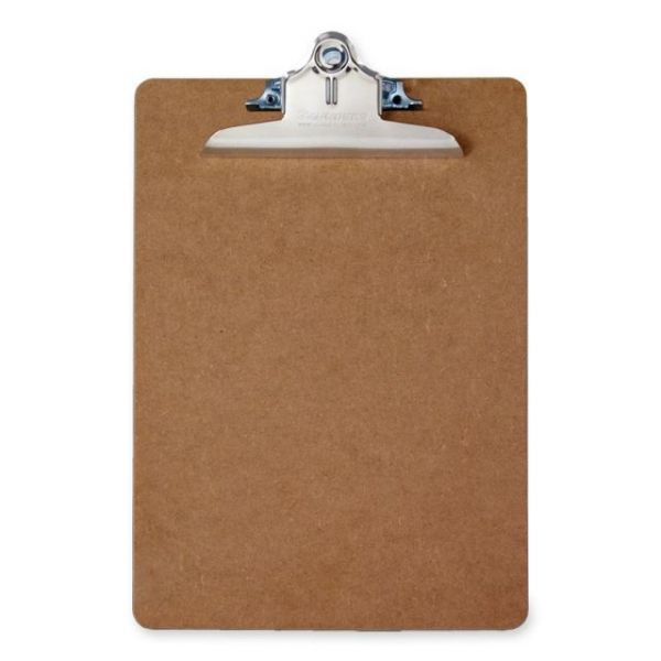 "Saunders Recycled Memo 6"" x 9"" Clipboard"