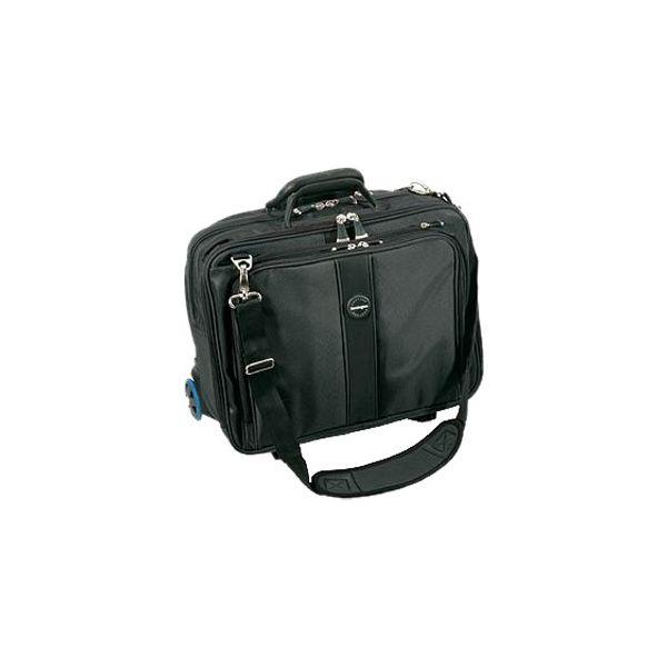 "Kensington Contour K62348 Carrying Case (Roller) for 17"" Notebook"