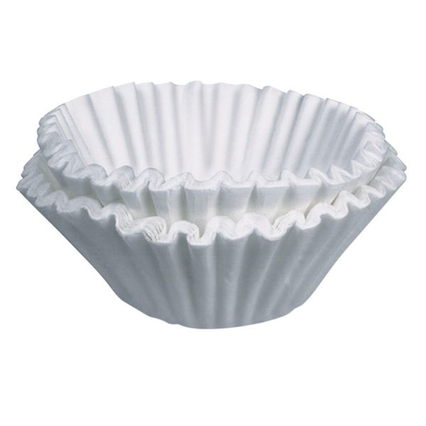 BUNN Flat Bottom Coffee Filters