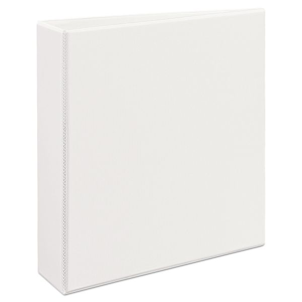 """Avery Heavy-Duty One Touch 2"""" 3-Ring View Binder"""