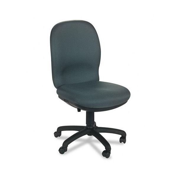 Safco Ambition Pushbutton High-Back Office Chair