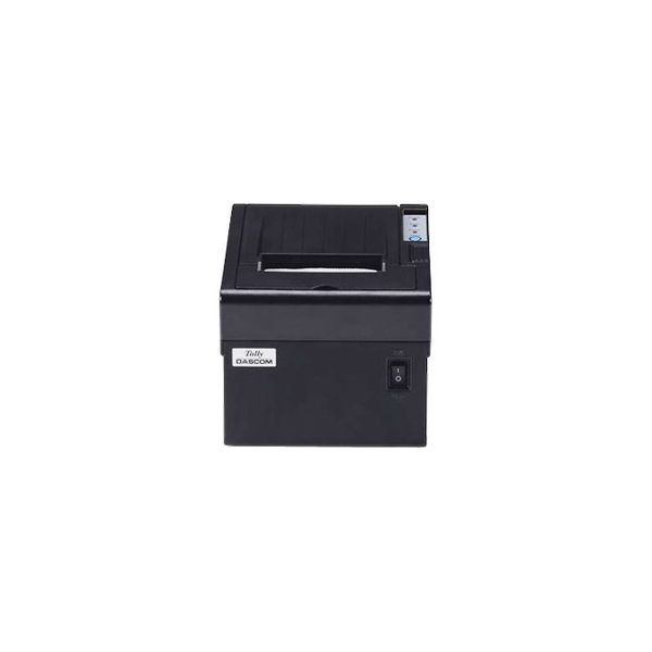 Dascom DT-230 Direct Thermal Printer - Monochrome - Desktop - Receipt Print