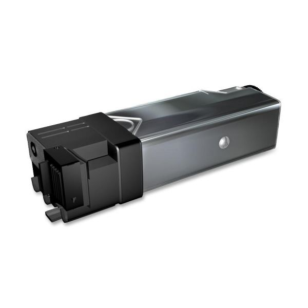 Media Sciences Remanufactured Xerox 106R01455 Black Toner Cartridge