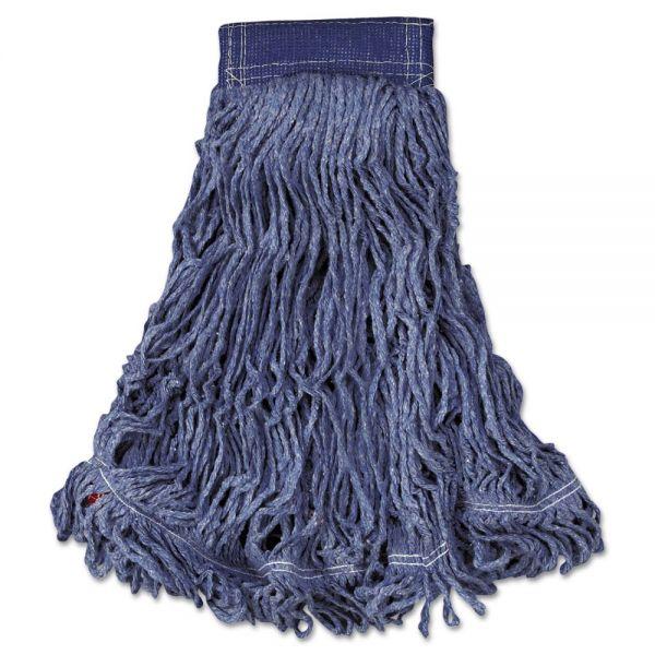 Rubbermaid Swinger Loop Wet Mop Heads