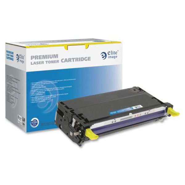 Elite Image Remanufactured Xerox 113R00725 Toner Cartridge