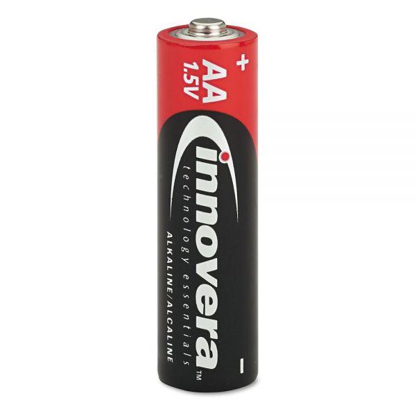 Innovera AA Batteries