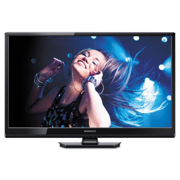 "Magnavox LED LCD SMART TV, 32"", 720p"