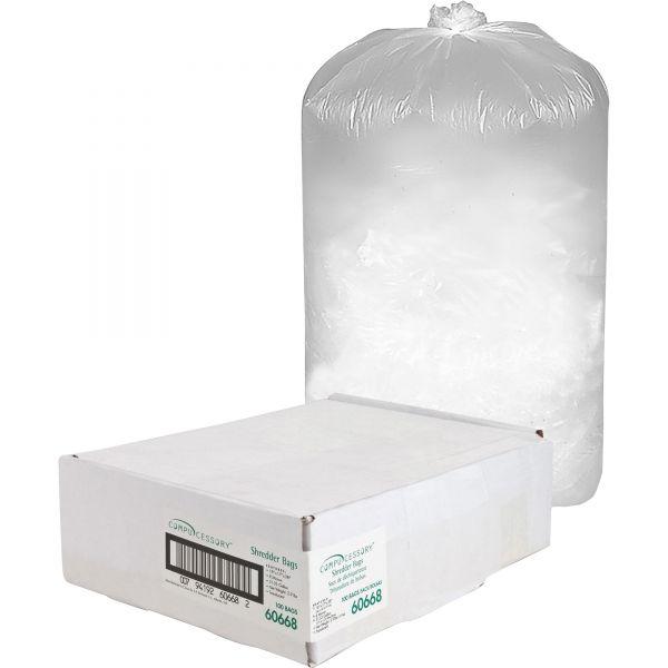Compucessory Shredder Waste Bags