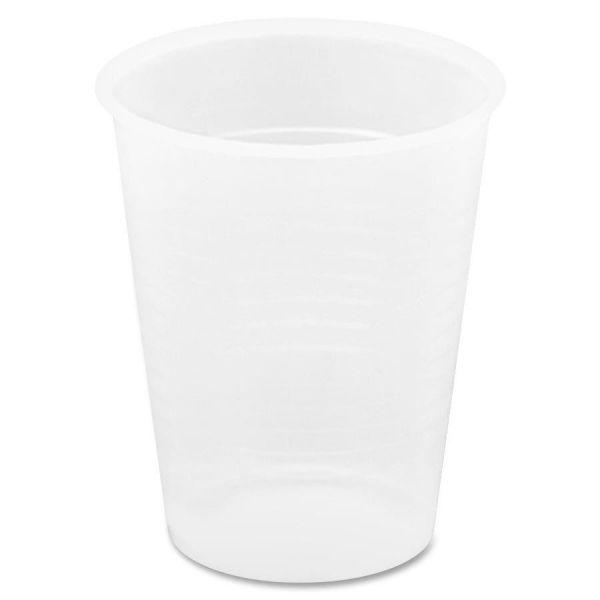 Genuine Joe 9 oz Plastic Cups