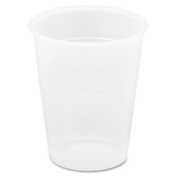 Genuine Joe 9 oz Plastic Cups