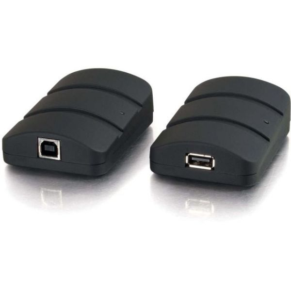C2G TruLink USB 2.0 Superbooster Dongle Kit