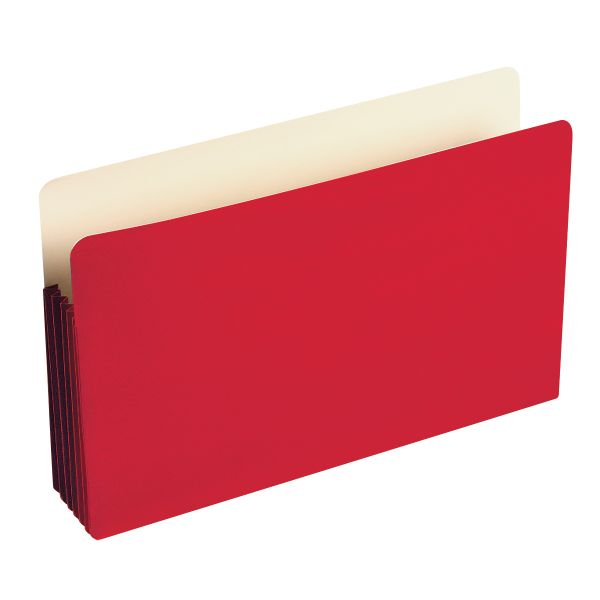 Wilson Jones ColorLife Expansion File Pockets