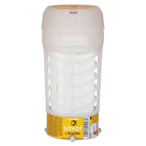 TimeMist O2 Air Freshener Refill