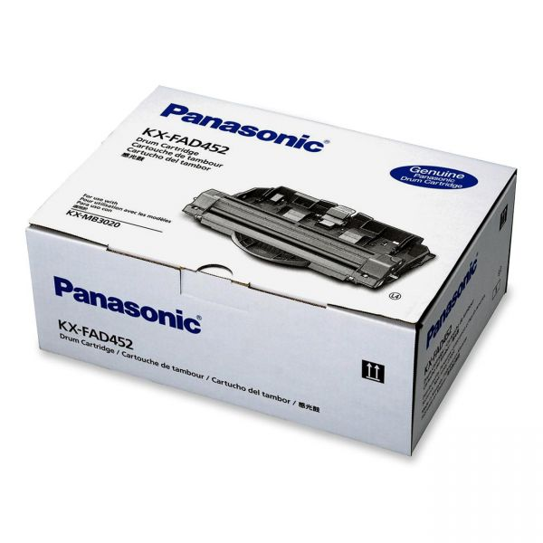 Panasonic KXFAD452 Laser Drum Unit