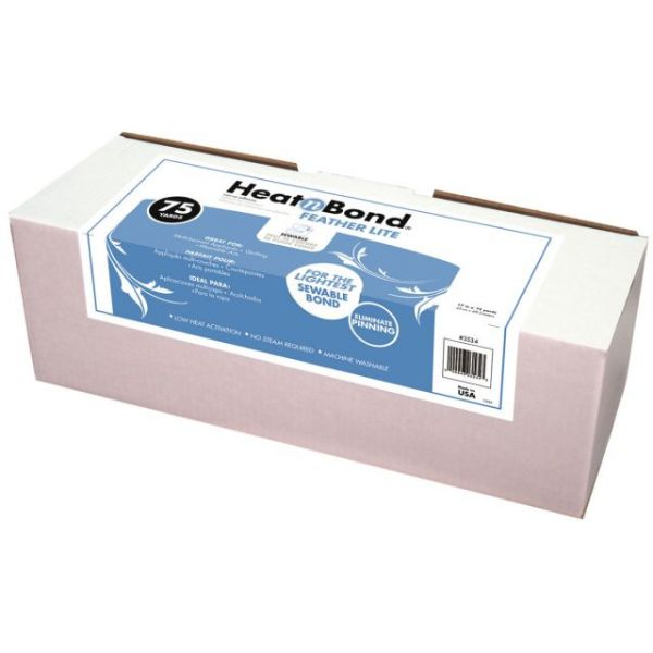 Heat'n Bond Feather Lite Fusible