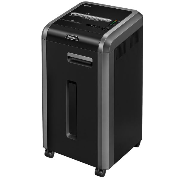 Fellowes MicroShred 225Mi 100% Jam Proof Micro-Cut Shredder