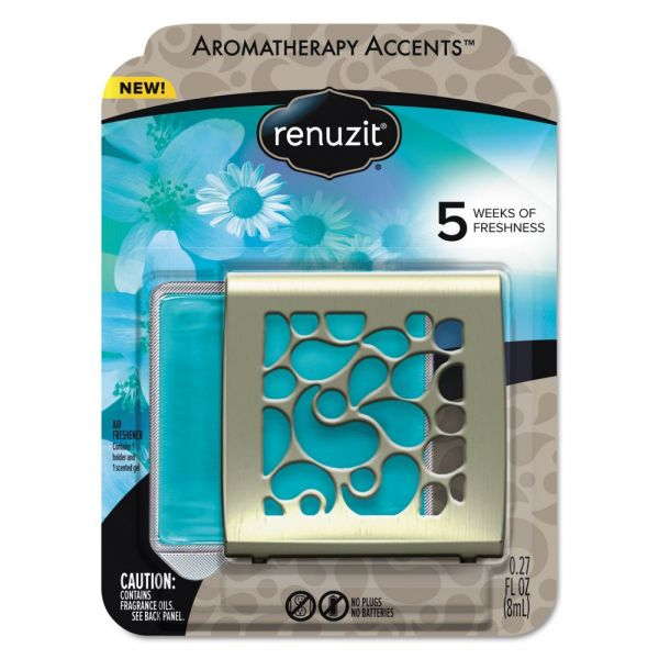 Renuzit Fresh Accents Air Freshener