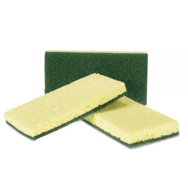 Royal Heavy-Duty Scrubbing Sponges