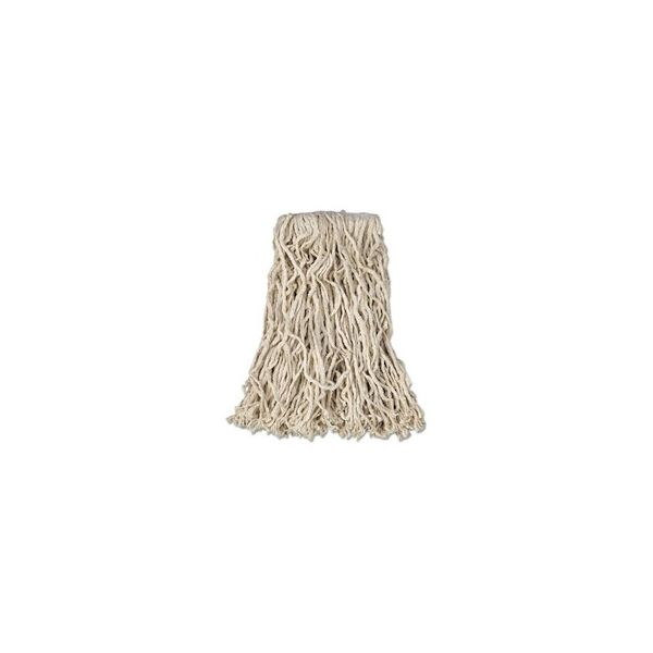 Rubbermaid Cut-End Cotton Mop Heads