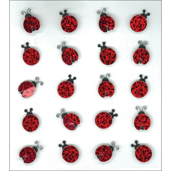Jolee's Mini Repeats Stickers