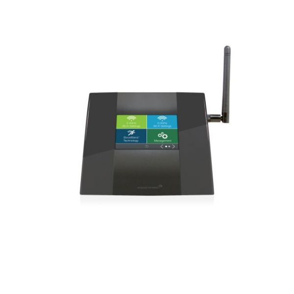 Amped Wireless TAP-EX2 IEEE 802.11ac 750 Mbit/s Wireless Range Extender
