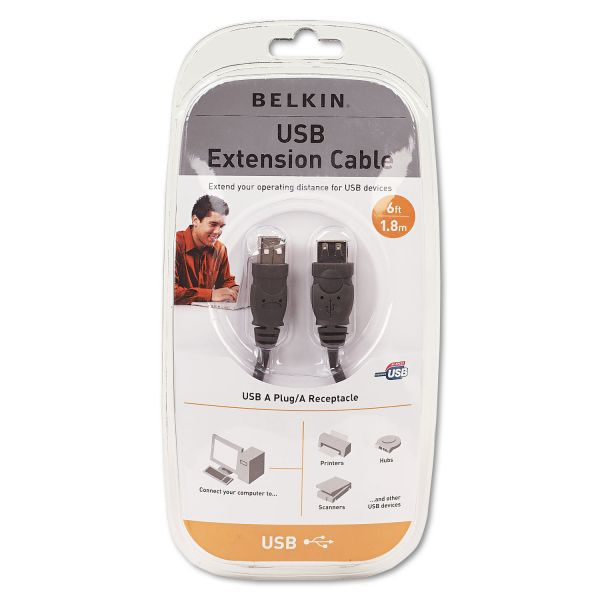 Belkin USB Extension Cable