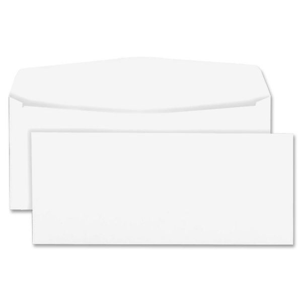 Sparco Convenience Box Plain Envelopes