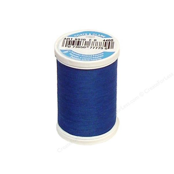 Coats Dual Duty XP All Purpose Thread (S910_4460)