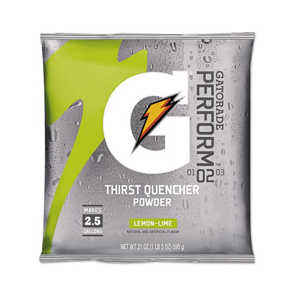 Gatorade G2 Low Calorie Yellow Powdered Drink Mix