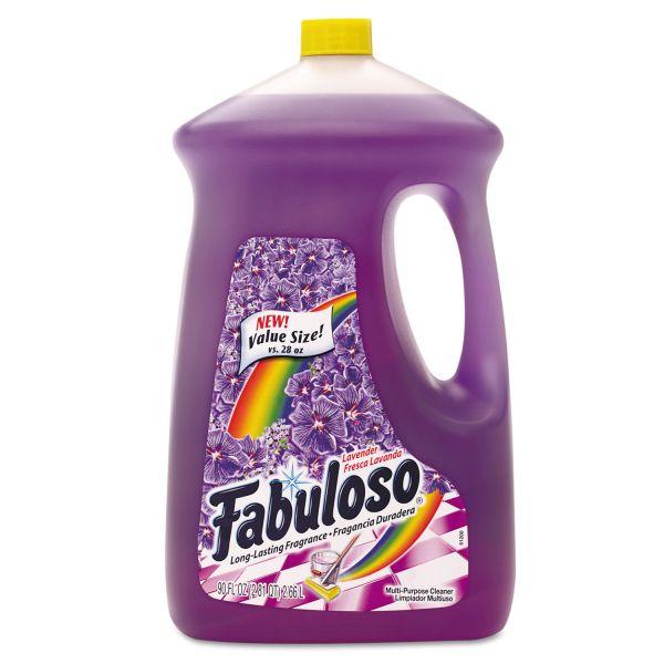 Fabuloso Multi-Use All-Purpose Cleaner