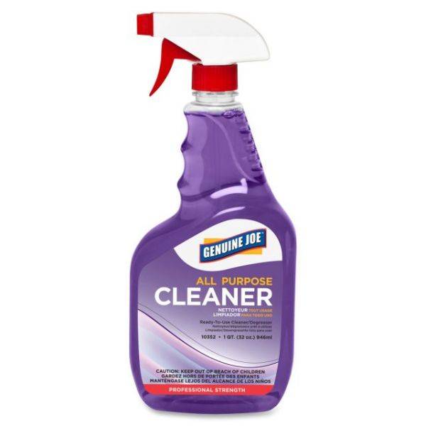 Genuine Joe All-Purpose Cleaner