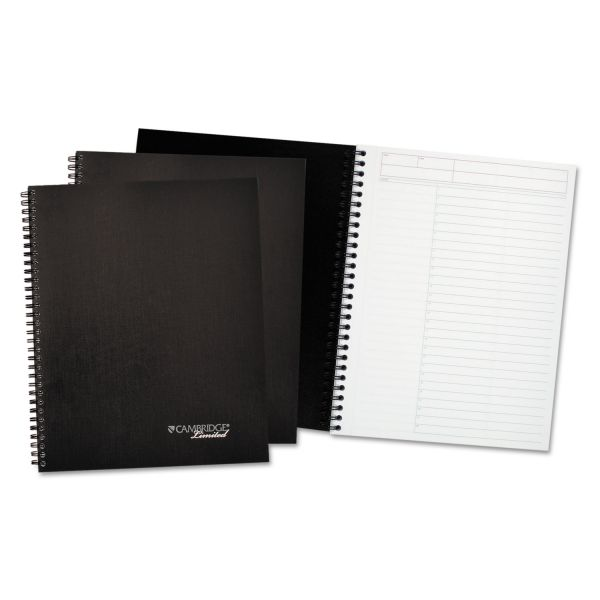 Cambridge Limited Action-Planner Business Notebook