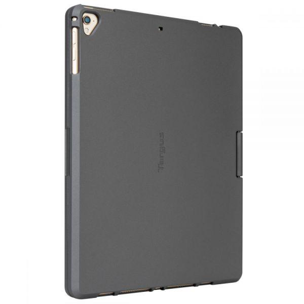 "Targus VersaType THZ701US Keyboard/Cover Case for 9.7"" iPad Air, iPad Air 2, iPad Pro - Black"