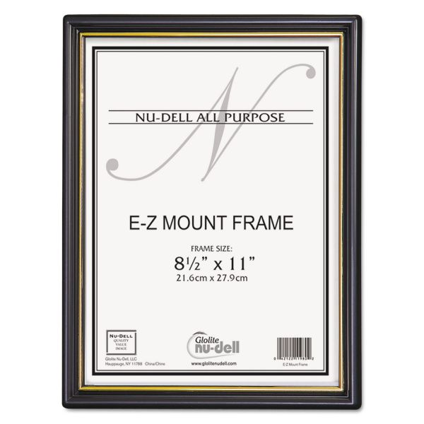Nu-Dell EZ Mount Picture/Certificate Frame