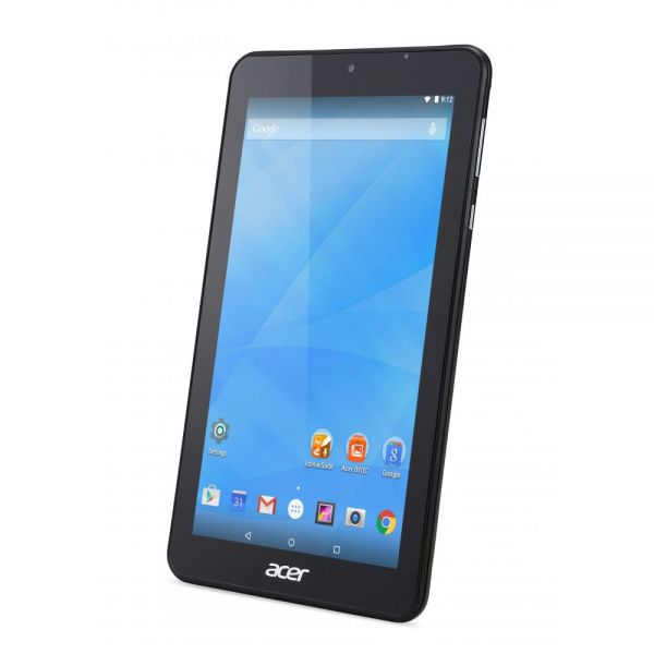 "Acer ICONIA B1-770-K3RC 16 GB Tablet - 7"" - In-plane Switching (IPS) Technology - Wireless LAN - MediaTek MT8127 Quad-core (4 Core) 1.30 GHz"